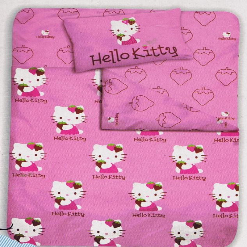 Copripiumino Singolo Hello Kitty Tramit It