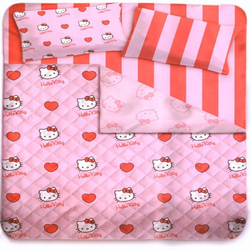 Trapunta Hello Kitty Una Piazza E Mezzo Cuori Tramit It